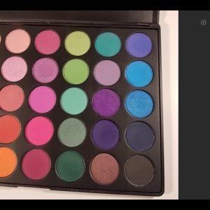 New in box Morphe 35B palette